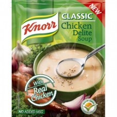 Knorr Chinese Soup - Chicken Delight
