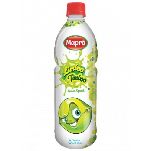 Mapro Squash - Lemon , 750 ML