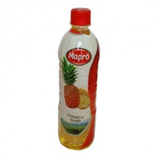 Mapro Crush - Pineapple , 750 ML