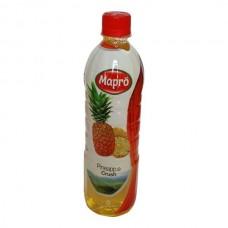 Mapro Crush - Pineapple , 750 ML