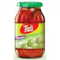Tops Pickle - Amla, 400 GM