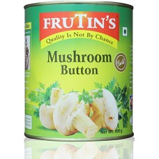 Mushroom Button , 800Gm Tin