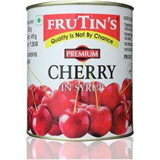Premium Red Cherry , 800 Gm Tin