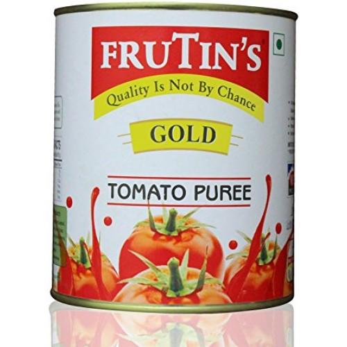 Tomato Puree , 800 Gm Tin