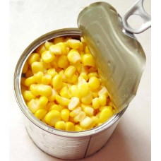 Sweet Corn Cream Style , 400 GM Tin
