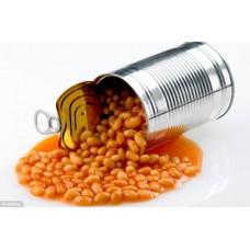 Baked Beans , 400 GM Tin