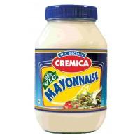 Cremica - Mayonnaise, 300 GM
