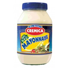 Cremica - Mayonnaise, 300 GM