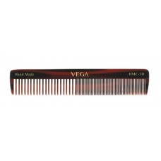 Vega Hand Made Comb - HMC-03D,  1 PC