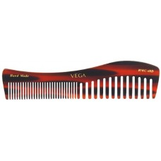 Vega Hand Made  Comb - Shampoo HMC-48D,  1 PC