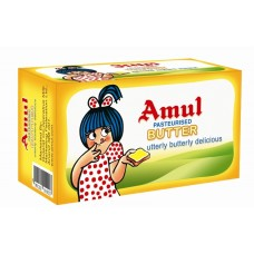 Amul - Pasteurised Butter