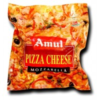 Amul Pizza Cheese - Mozzarella , 200 GM