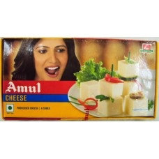 Amul Cheese - Cubes