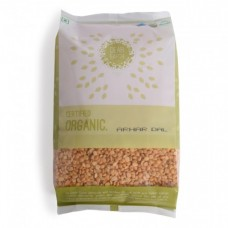 Dear Earth Organic Arhar Daal