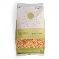 Dear Earth Organic Chana Daal