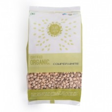 Dear Earth Organic Cowpea White (Lobia / Chola)