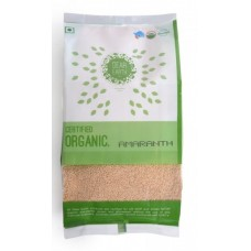 Dear Earth Organic Amaranth (Rajgira),  500 GM