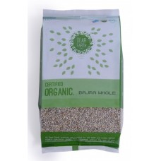 Dear Earth Organic Pear Millet (Bajra), 500 GM