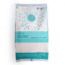 Dear Earth Organic Barley (Jau) Flour, 500 GM
