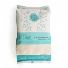 Dear Earth Organic Multi-Grain Flour - Seven Grain Mix, 1 KG