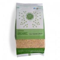 Dear Earth Organic Multigrain Dalia, 500 GM
