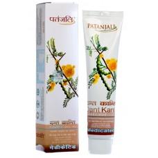 Patanjali Dant Kanti Toothpaste - Medicated, 100 GM
