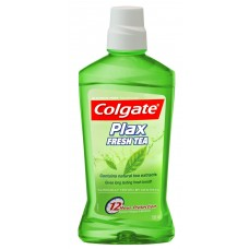 Colgate Plax Mouthwash - Fresh Tea