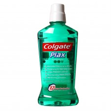 Colgate Plax Mouthwash - Fresh Mint
