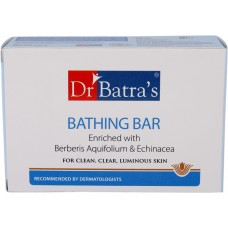 Dr. Batra Bathing Bar, 75 GM