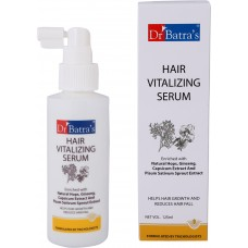 Dr. Batra Hair Vitalizing Serum , 125ML