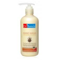Dr. Batra Hand Wash - Aloe Vera , 300ML