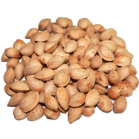 Tulsi Almonds  - Sitar Bai, 500 GM Pack