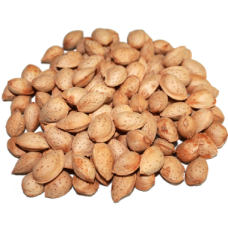Tulsi Almonds  - Sitar Bai, 500 GM Pack