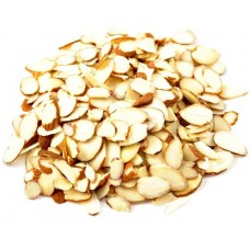 Almond - Sliced (Badam Cut)