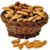 Almonds - American