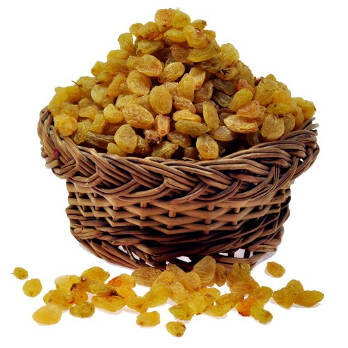Raisins (Kishmish) - Round