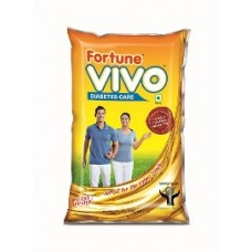 Fortune Refined Oil Vivo - Diabetes Care , 1Ltr