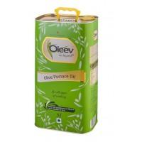 Oleev Olive Oil - Pomace, 5 Lt Can