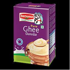 Britannia Pure Ghee - Danedar , 1 Lt Pack