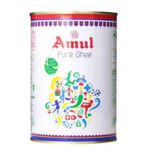 Amul Pure Ghee , Tin