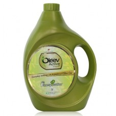 Oleev Olive Oil - With Energocules , 5 Lt Can