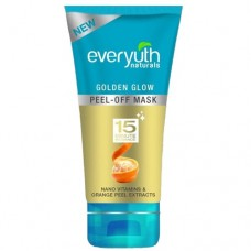 Everyuth Peel-Off Mask - Golden Glow