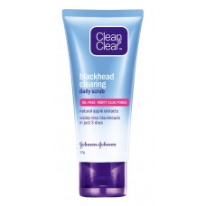 Clean&Clear Daily Scrub - Blackhead Clearing