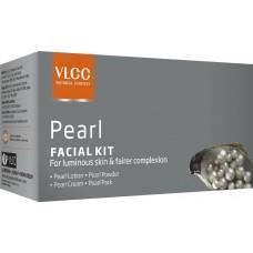 Vlcc Facial Kit - Pearl 80GM
