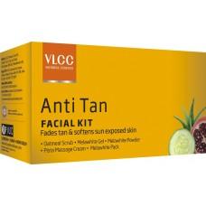 Vlcc Facial Kit - Anti Tan