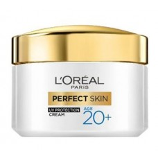 Loreal Skin Perfect  Cream - Age 20+ , 50 GM