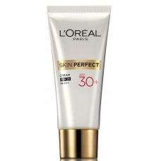 Loreal Skin Perfect  Cream - Age 30+ , 18 GM