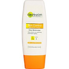 Garnier Sun Control  Moisturiser - SPF 15