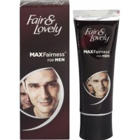 Fair & Lovely Max Fairness Cream - For Men