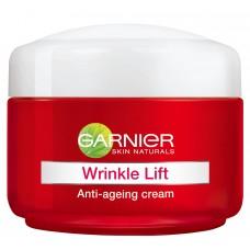 Garnier Anti-ageing cream - Wrinkle Left